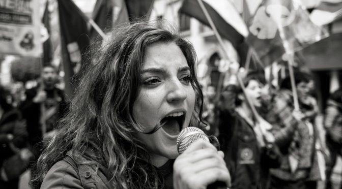 Tesis sobre las Juventudes Comunistas (de la Internacional Comunista)
