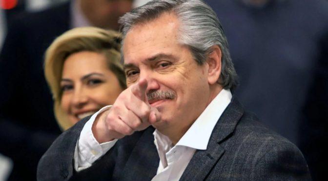 Argentina: ¿podrá Alberto Fernández cumplir con las  poderosas ilusiones que ha despertado?