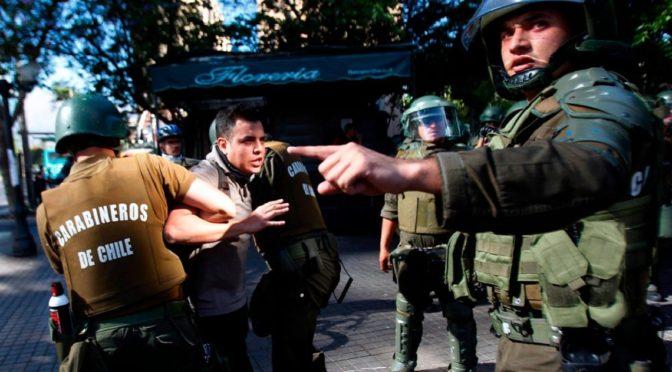 Piñera en su hora final: Amnistía Internacional concluye que ha sostenido una «política de castigo» contra manifestantes
