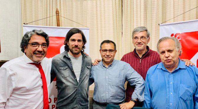 La tarea del momento, preparar la Huelga General del 12 de noviembre: fuera Piñera!!!