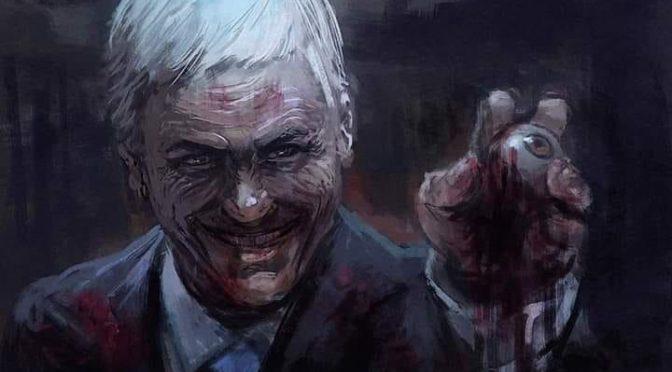 Piñera prepara su propia Dictadura