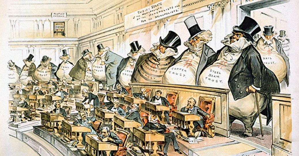 Capitalismo: el 1% posee el 45% de la riqueza; el 50% menos del 1% - El Porteño