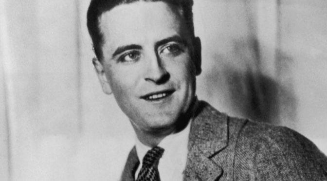 "Cuento de Scott Fitzgerald: ""Tarde de un escritor"""