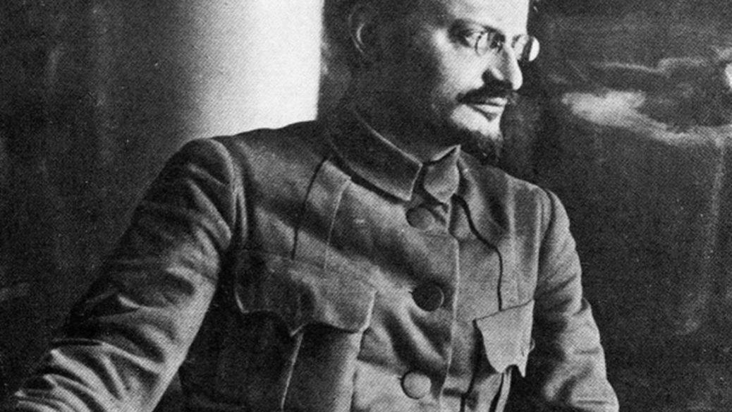 Trotsky y la Asamblea Constituyente