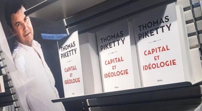 Capital e ideología: un título engañoso