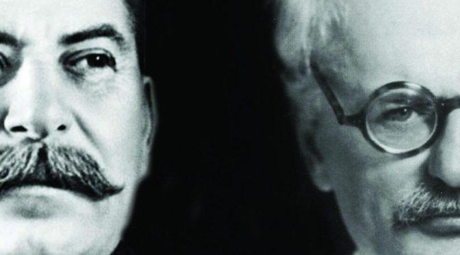 Un reporte magnífico sobre los opositores de Stalin en la URSS