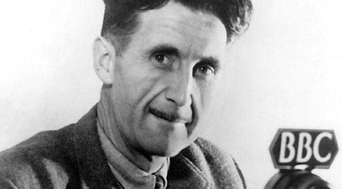 Orwell y la revolución española