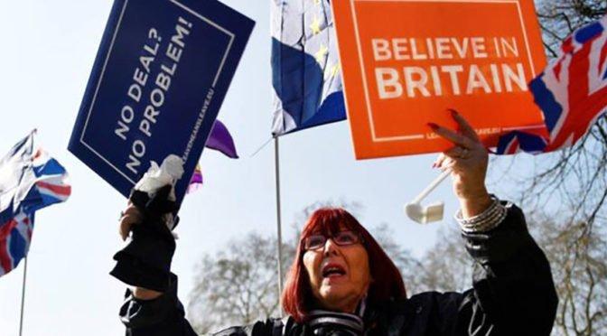 Reino Unido: ¿cuál es la política económica del laborismo¿