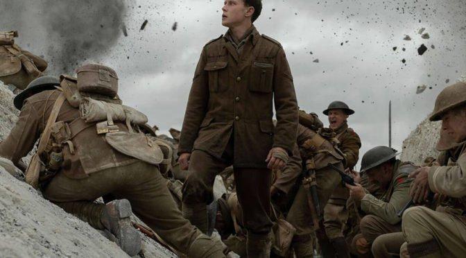 "Cine: ""1917"""