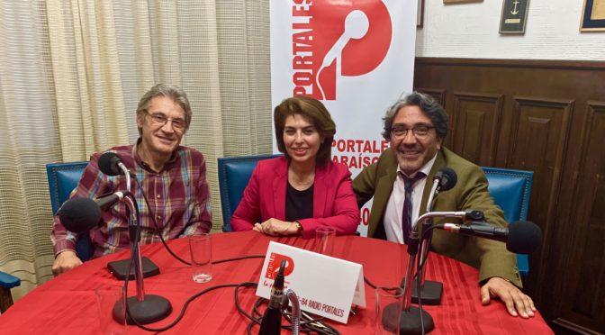 La lucha de la PSU y la Asamblea Constituyente desde las bases