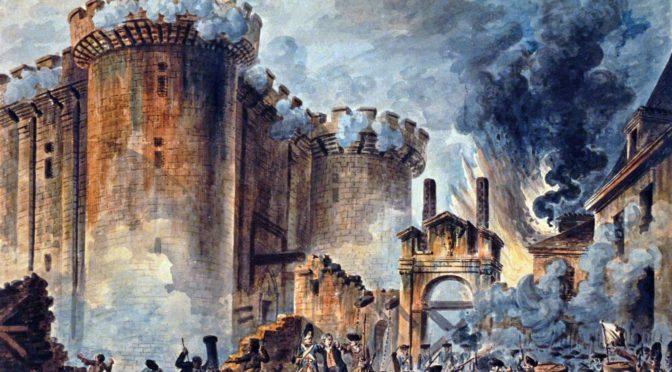 Una cruzada del siglo XVIII: La guerra contra la Francia revolucionaria y los orígenes del catolicismo moderno, 1789-1799