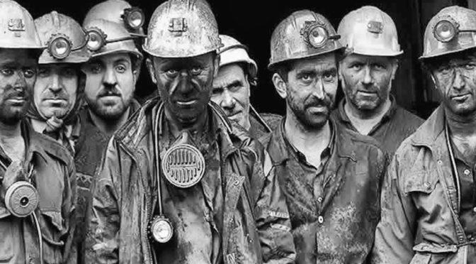 Los orígenes del salario mínimo