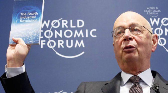 """¿Nuevo paradigma de los reformistas en Davos?: """"El capitalismo de los grupos de interés"""""""