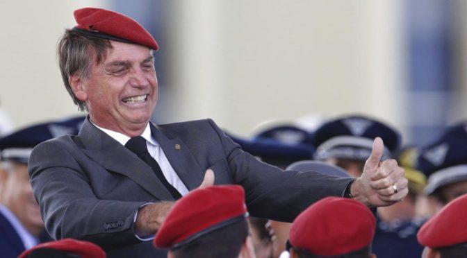 Tres interpretaciones de la izquierda sobre el significado del gobierno Bolsonaro