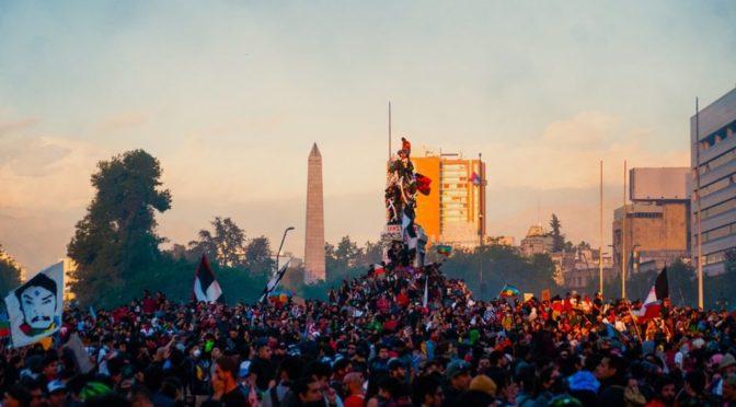 Hacia el poder popular revolucionario