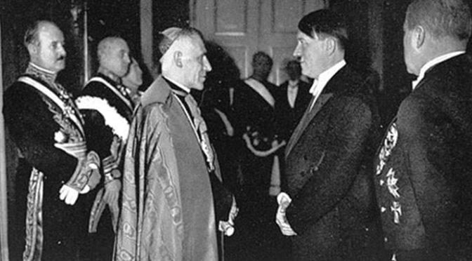 Auschwitz, el Papa y la memoria como deber
