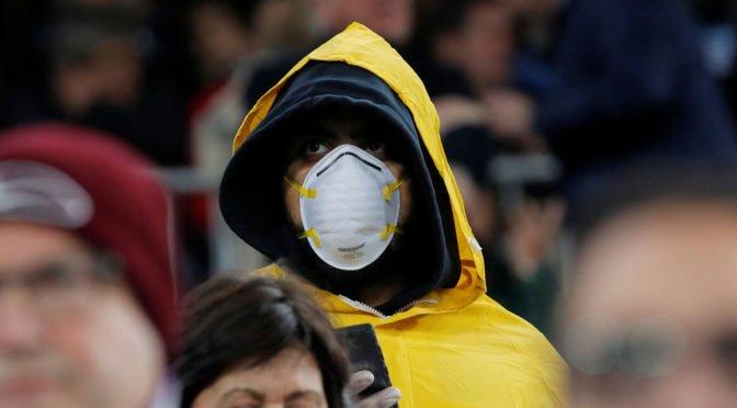 El brote de coronavirus amenaza a la economía mundial