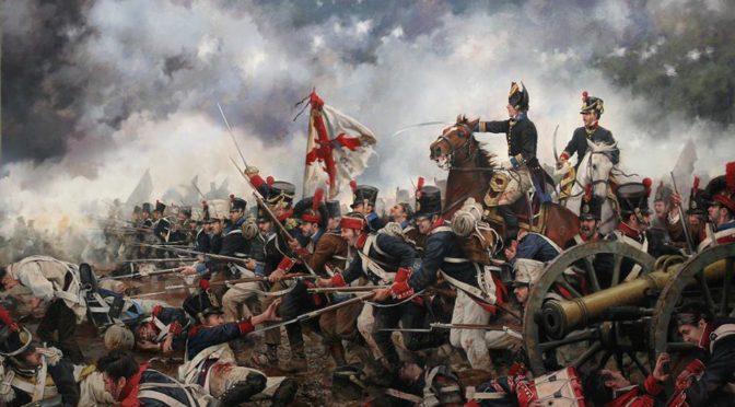 Observaciones sobre la historia de la violencia en Chile