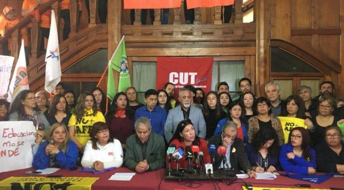 Unidad Social exige cuarentena preventiva nacional y el cese inmediato de actividades laborales
