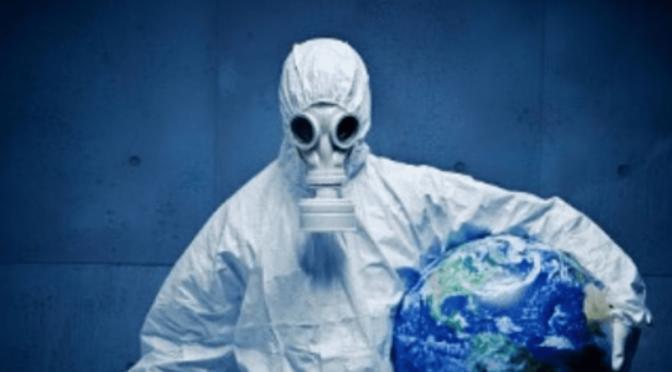 La pandemia del coronavirus: la catástrofe que nos amenaza y cómo combatirla