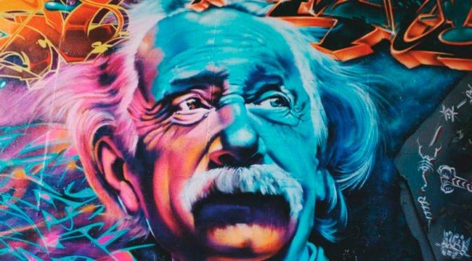 Albert Einstein, ciencia y conciencia