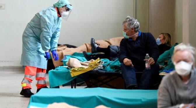 Coronavirus en Chile: malos resultados y pronósticos