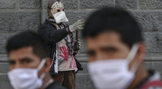 Chile entre la revuelta de octubre y los riesgos de una recuperación neoliberal