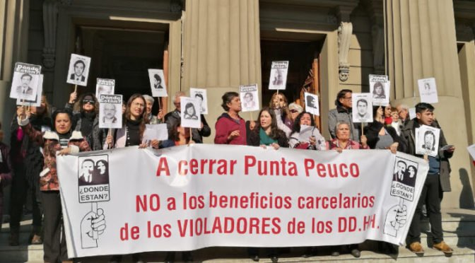 Corte de Apelaciones de Santiago consagra impunidad para ex agentes de la DINA