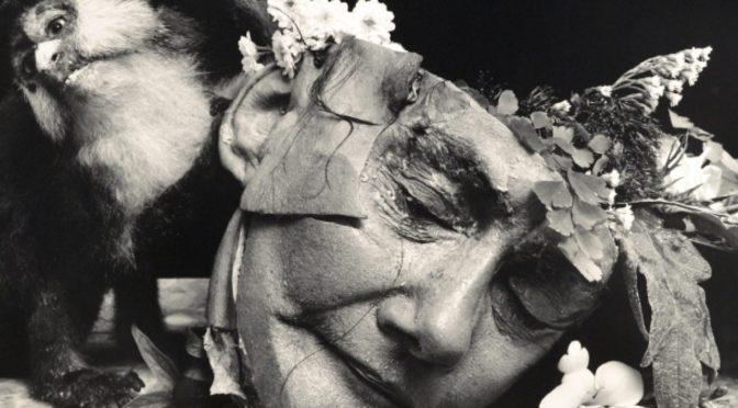 Vanitas: el cadáver como espectáculo en la obra de Joel Peter Witkin