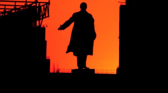 Lenin: su último discurso público ante el pleno del Soviet de Moscú