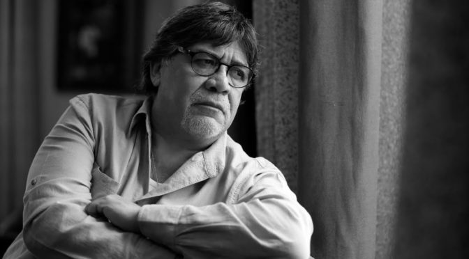 Luis Sepúlveda: notario de la historia, guardián de la memoria