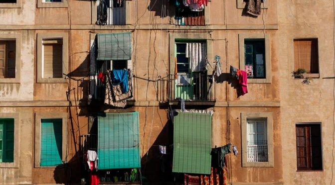 La pandemia mata a los pobres, la desigualdad todavía matará a más
