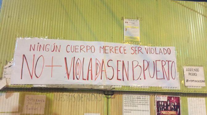 Vecinos se organizan para enfrentar a violador y torturador, denuncian indolencia de Carabineros