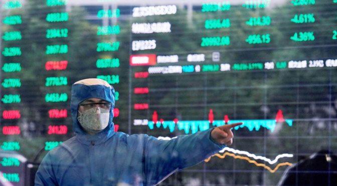 EEUU: bancos listos para ganar miles de millones con las medidas de estímulo