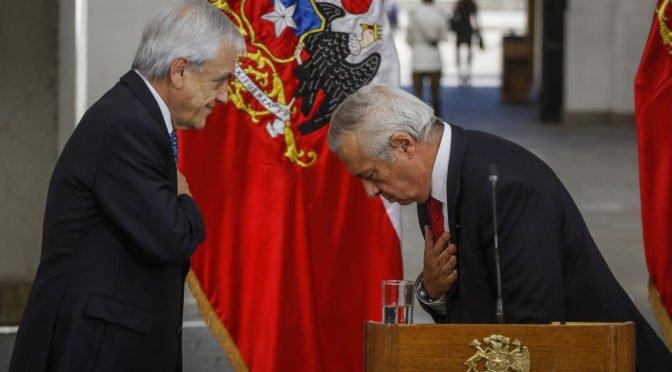 La lista negra que oculta el Régimen de Piñera: Investigación reveló que no están contando a todos los que mueren de Coronavirus