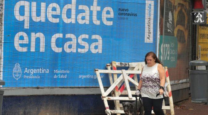 Argentina: las medidas del Gobierno no resuelven la grave crisis que se vive