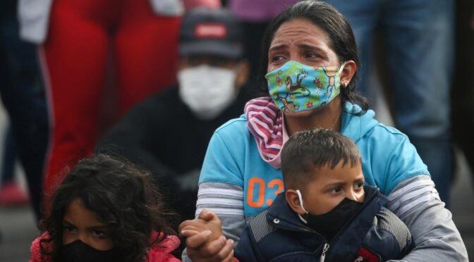 Colombia: la gestión neoliberal de la crisis