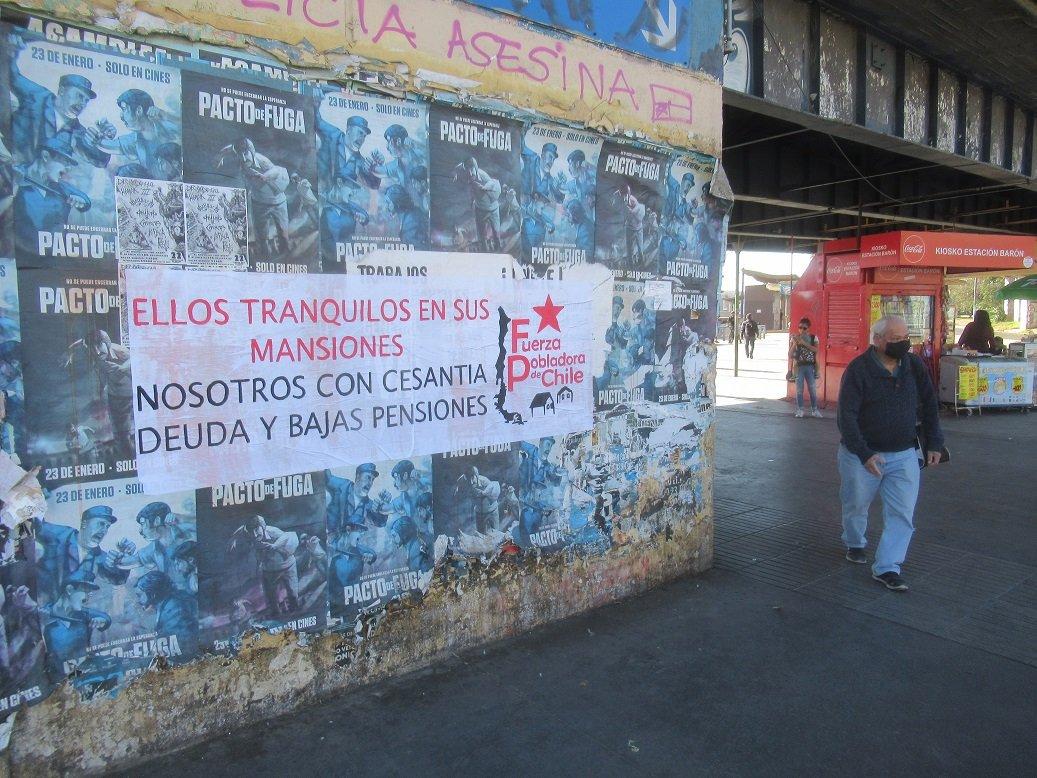 Valparaíso resiste
