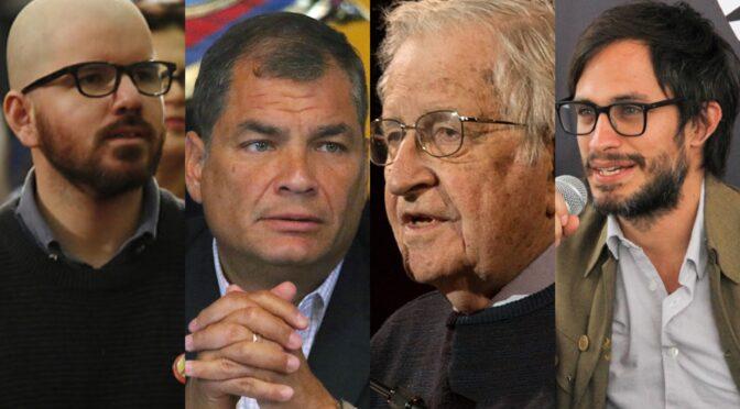 Frente a la convocatoria por una «Internacional Progresista»: una postura socialista revolucionaria