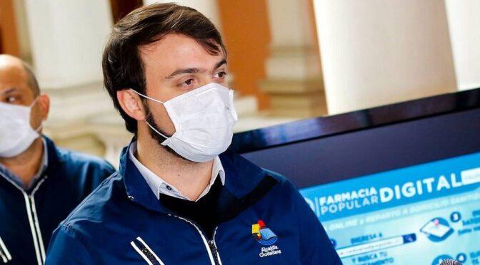 La oportuna pandemia que encubre los pecados municipales en Valparaíso