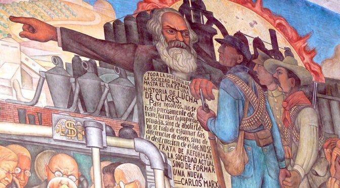 Karl Marx: «Manifiesto inaugural de la Asociación Internacional de Trabajadores»