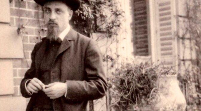 Poema de Rainer María Rilke: «Torso de Apolo arcaico»