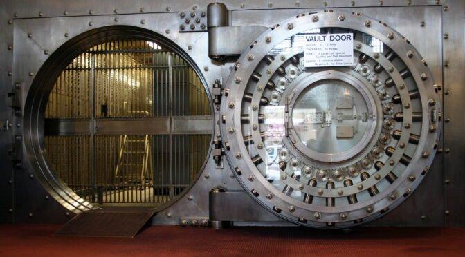 ¿A qué llamamos socialización del sector bancario?