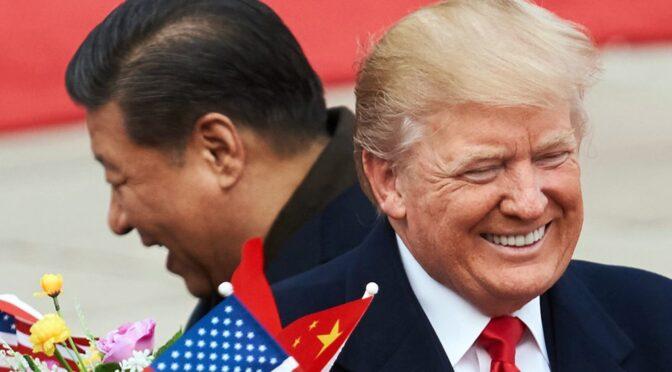 China-EEUU: fuego cruzado en América Latina