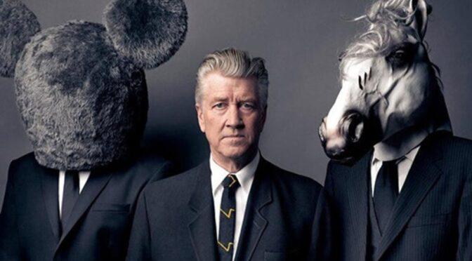 Clase magistral de David Lynch: el proceso creativo y la identidad del cine