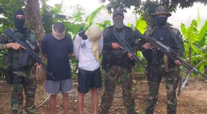 """Juan Guaidó, acusado de """"incumplimiento de contrato"""" por los mercenarios a los que contrató"""