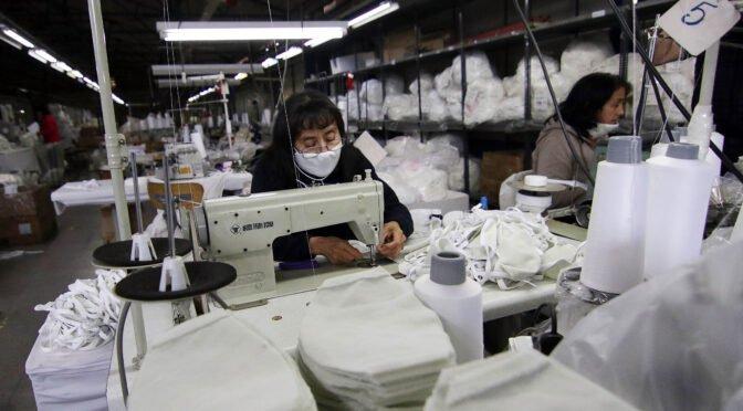 Crisis capitalista, coronavirus y algunos efectos sobre la clase trabajadora en el mundo y en Chile