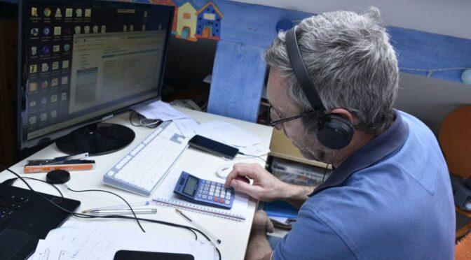 La precariedad laboral en los técnicos y profesionales en contexto de crisis capitalista y pandemia