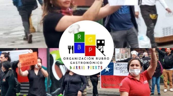 Trabajadores gastronómicos del Barrio Puerto: «Estamos pasando hambre»
