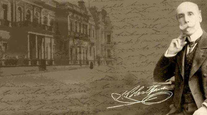 A 100 años de la muerte de Blest Gana: acuerdos literarios para un nuevo Chile